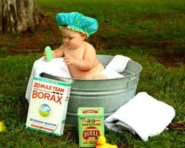 沐浴用ベビーバスはこれで決まり!水遊び等にも代用できる折りたたみ式がおすすめ